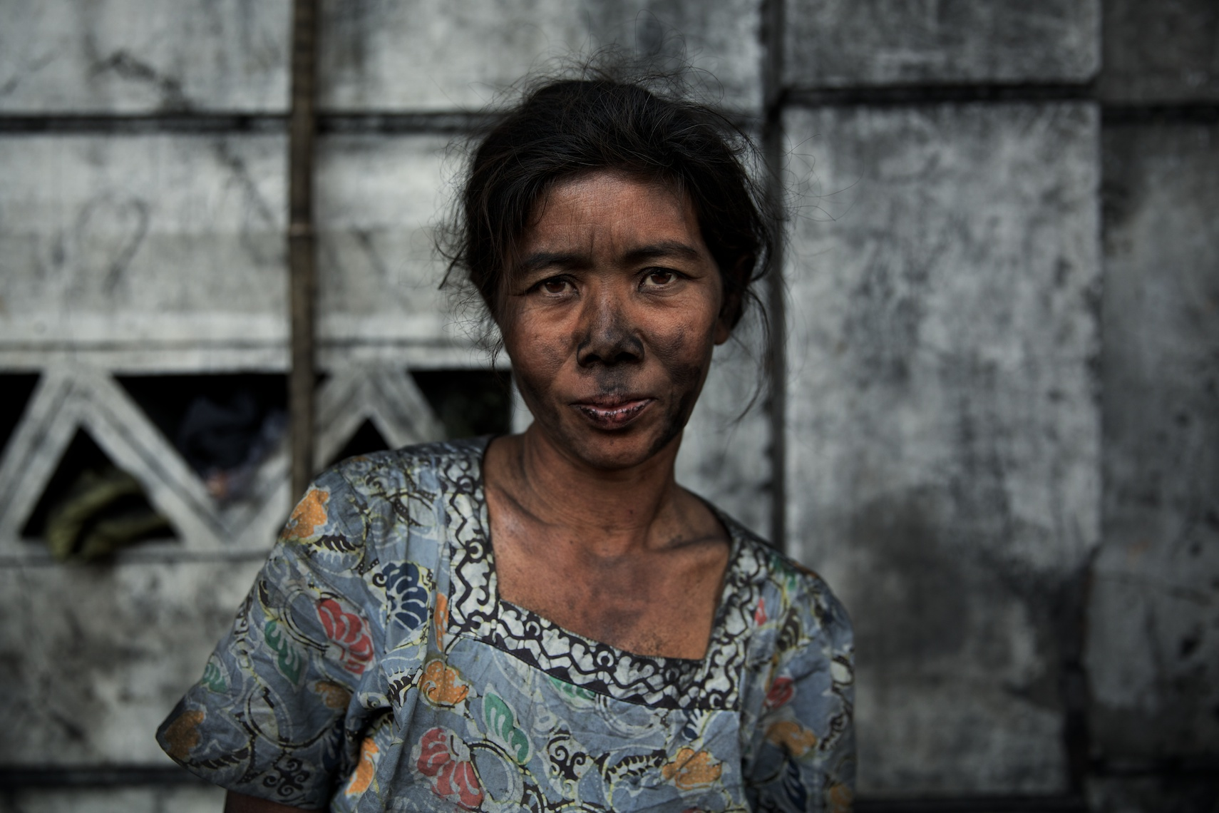 Portraits of Burma - with Steve Mccurry